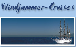 Windjammer Cruises